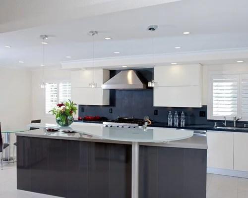 Contemporary Kitchen Colors