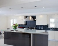 Contemporary Kitchen Colors | Houzz