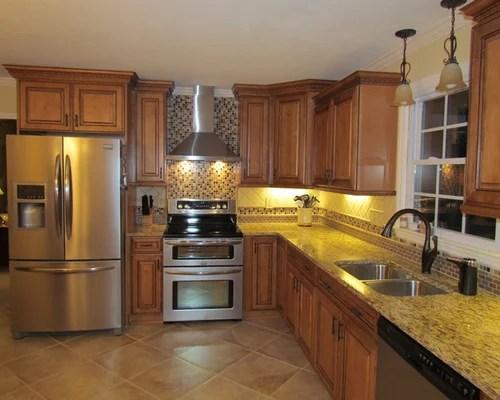 lowes delta kitchen faucet building cabinet doors mocha glaze home design ideas, pictures, remodel and decor