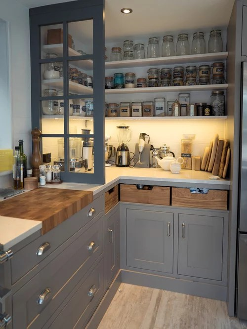 Butchers Pantry Ideas Pictures Remodel And Decor