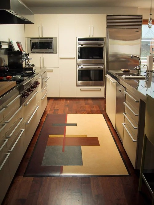 rugs for hardwood floors in kitchen pull down faucet replacement head linoleum area rug home design ideas, pictures, remodel and ...