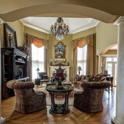 Custom Sectional Sofa Chicago Clearance Online Houzz   Marge Carson Design Ideas & Remodel Pictures