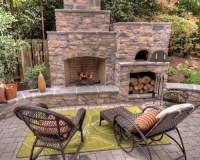 Backyard Brick Oven Plans | Houzz