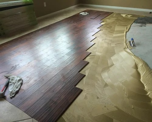 Lifescapes Premium Hardwood Flooring