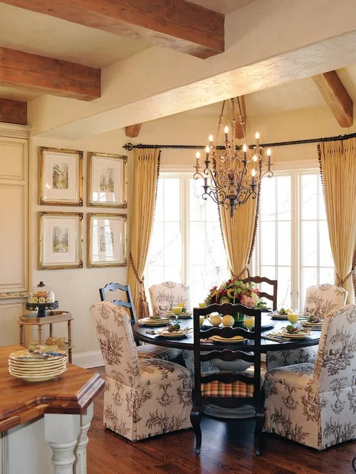 English Country Style Houzz