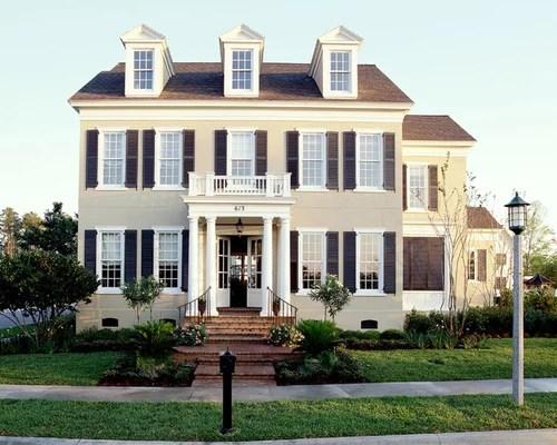 2005 Progressive Farmer Idea House House Interior