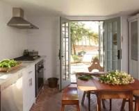 French Door Kitchen | Houzz