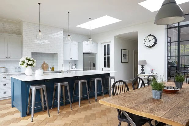 Architecture 8 Of The Best Kitchen Extensions On Victorian Houses