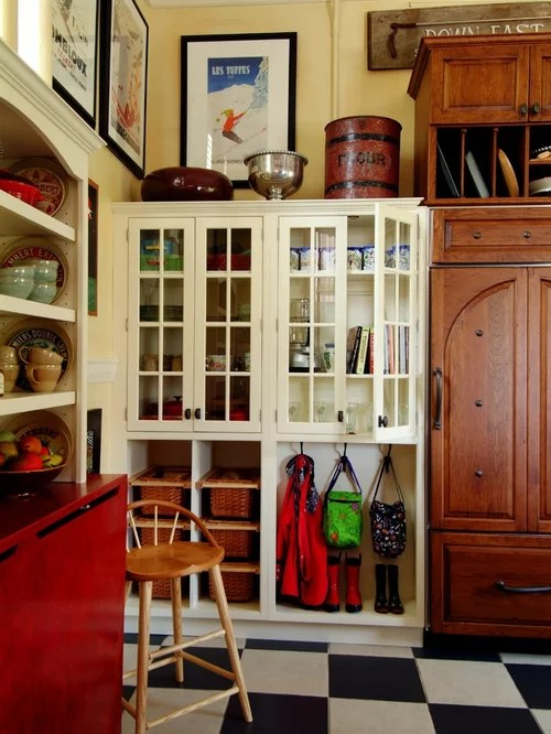 Backpack Storage Home Design Ideas Pictures Remodel and