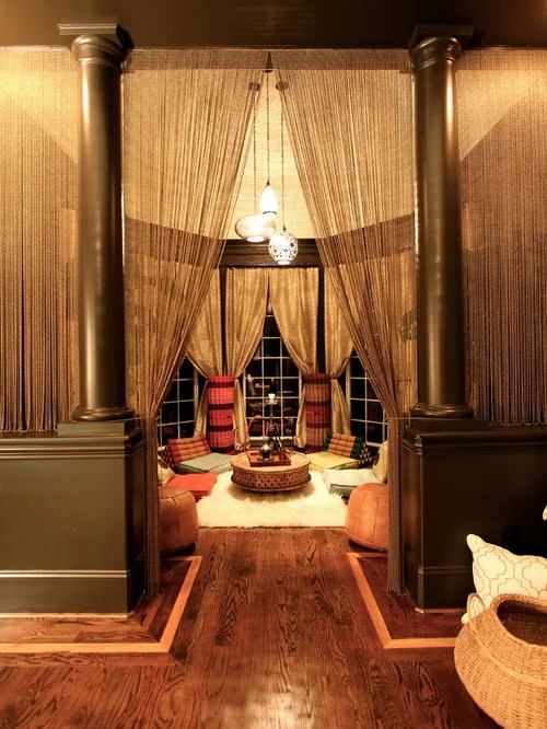 Hookah Room Home Design Ideas, Pictures, Remodel And Decor