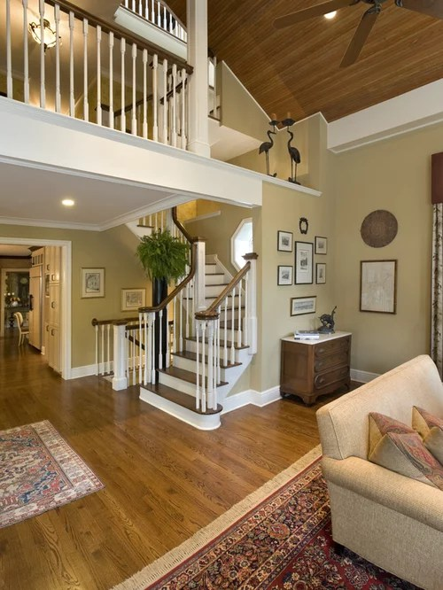 Ecru Walls Home Design Ideas Pictures Remodel and Decor
