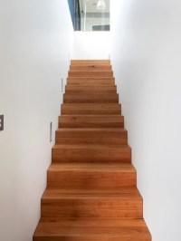 Enclosed Staircase Home Design Ideas, Renovations & Photos