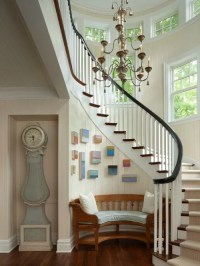 Round Staircase Ideas, Pictures, Remodel and Decor