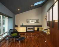Living Room Vaulted Ceiling Design Ideas & Remodel ...