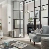 Industrial Home Design, Photos & Decor Ideas