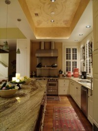 Cove Ceiling Paint | Houzz