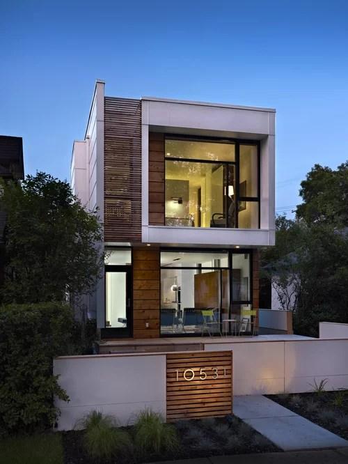 Modern House Facades Houzz