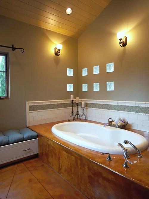 Best Tile Tub Surround Design Ideas  Remodel Pictures  Houzz