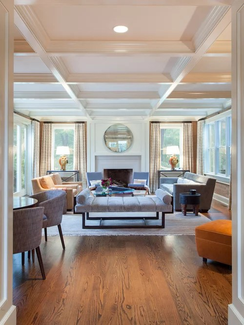 Houzz Living Rooms