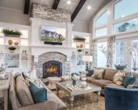 Rustic Living Room Design Ideas, Remodels & Photos | Houzz