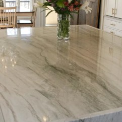 Stainless Steel Kitchen Sink Reviews Table Set Sea Pearl Quartzite | Houzz