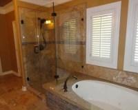 Granite Tub Deck Ideas, Pictures, Remodel and Decor