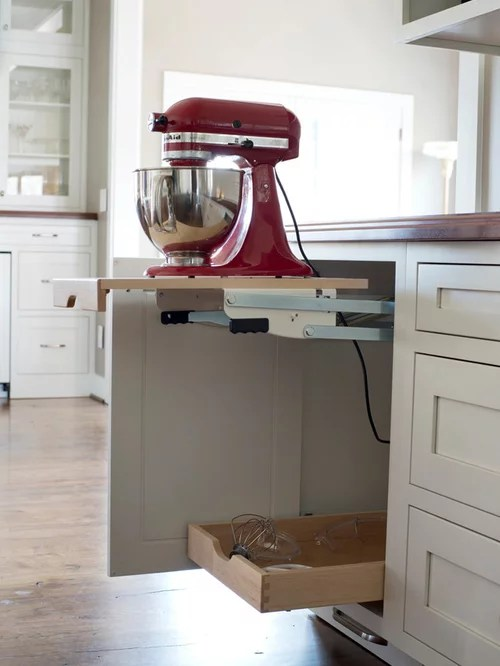 Appliance Lift  Houzz