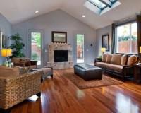 Cherry Floors Design Ideas & Remodel Pictures | Houzz