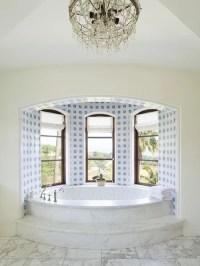 Best Tub In Bay Window Design Ideas & Remodel Pictures   Houzz