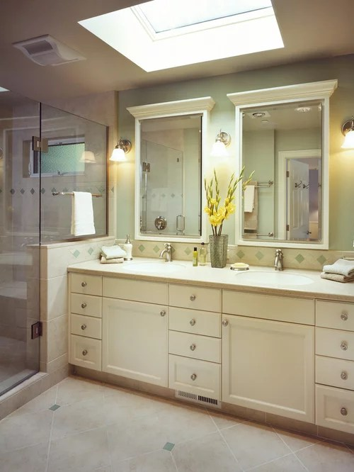 Bathroom Mirror  Houzz