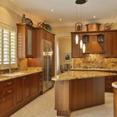 San Diego Kitchen Remodel Remodeling Chicago Tuscan Design | Houzz