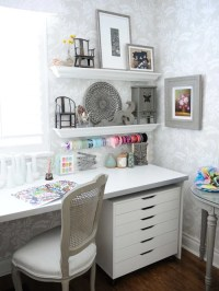 Best Craft Room Design Ideas & Remodel Pictures
