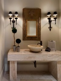Decorating With Sconces Ideas, Pictures, Remodel and Decor