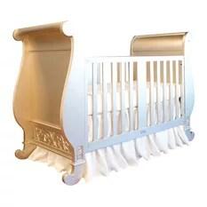 Bratt Decor Middot Casablanca Crib