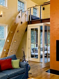 Best Ships Ladder Design Ideas & Remodel Pictures | Houzz