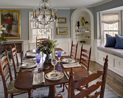 Small Dining Room Design Ideas, Remodels & Photos