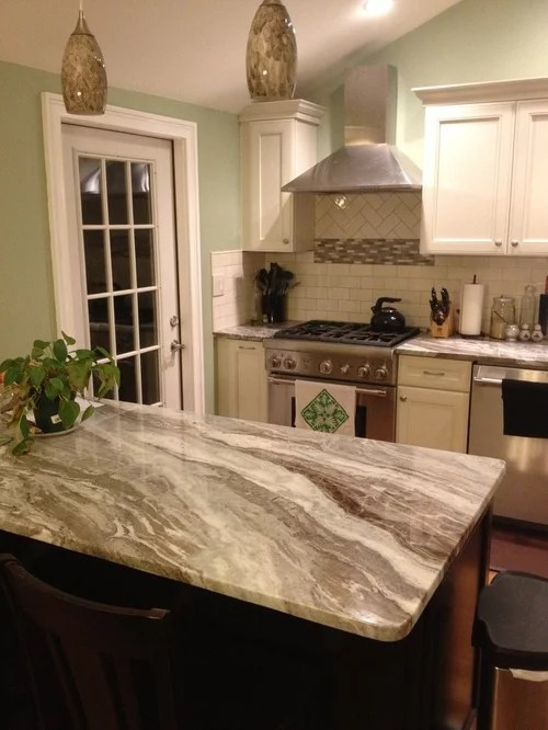 how much for new kitchen cabinets espresso table terra bianca granite | houzz