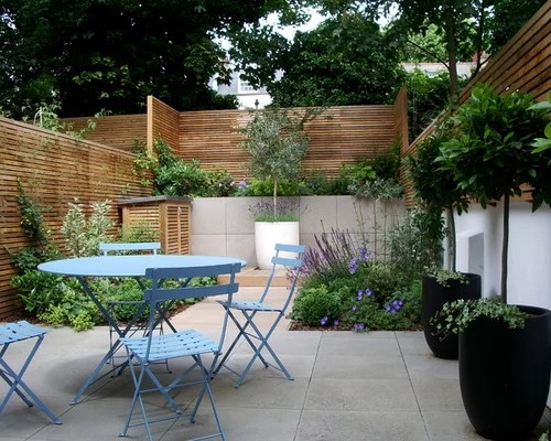 North Facing Garden Houzz