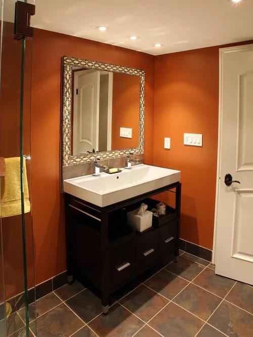 Burnt Orange Paint Color Houzz