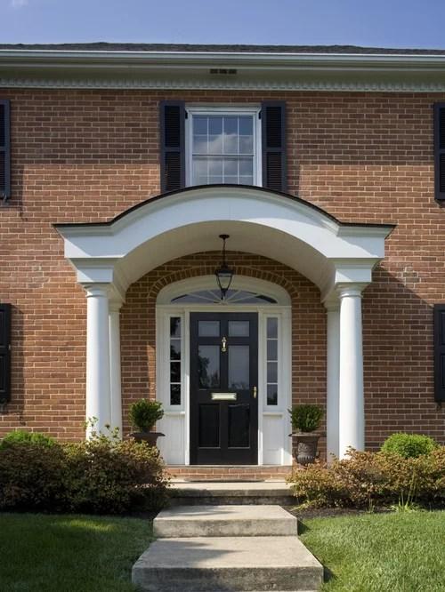 Portico Cost Home Design Ideas Pictures Remodel And Decor