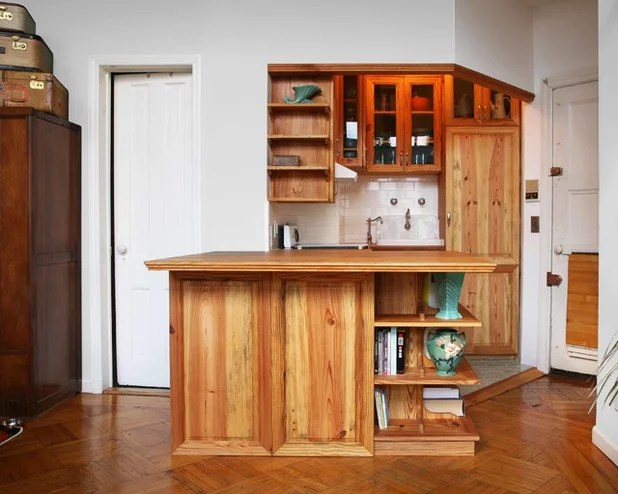 Kitchen Of The Week Amazing 40 Square Foot Kitchen