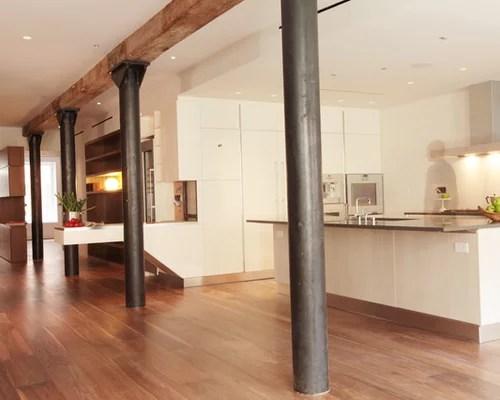 Best Steel Column Design Ideas Amp Remodel Pictures Houzz