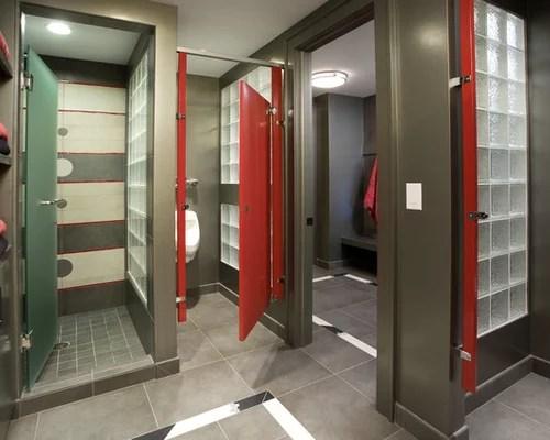 Locker Room  Houzz