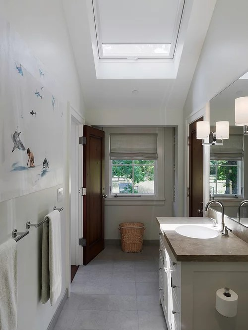Skylight Shade Ideas Pictures Remodel and Decor