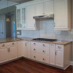 Kitchen Cabinet Pulls And Knobs Kitchens Remodeling Waypoint Cabinets | Houzz