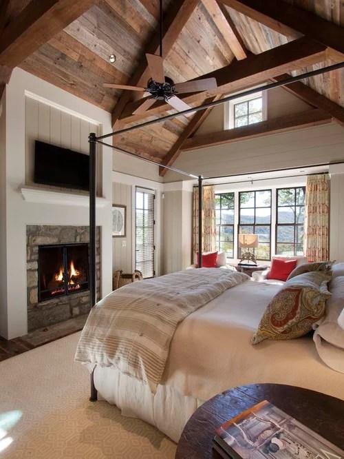 Rustic Bedroom Design Ideas Renovations  Photos