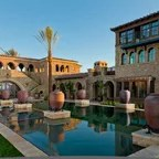 Private Swimming Pools Mediterranean Pool Dallas By Harold Leidner Landscape Architects