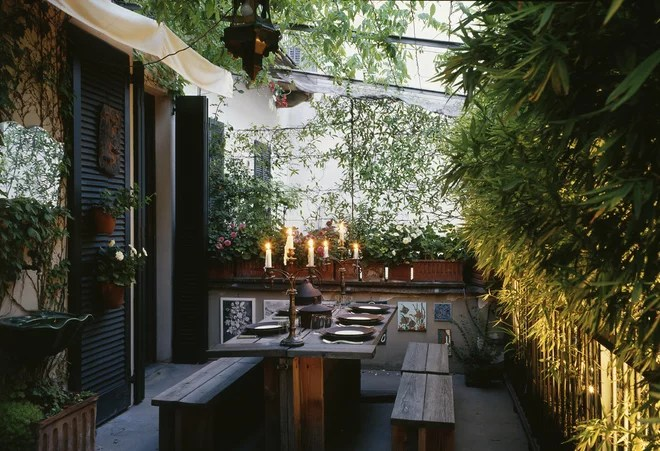 Eclectic Deck by MAP Architettura