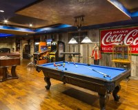 Arcade Room Home Design Ideas, Pictures, Remodel and Decor