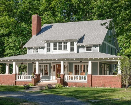 Exterior Home Ideas & Design Photos Houzz